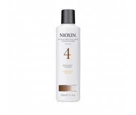 Nioxin System 4 Scalp Revitaliser Conditioner 300 ml
