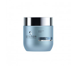 Wella System Professional Hydrate Mask 200 ml