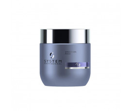 Wella System Professional Smoothen Mask 200 ml
