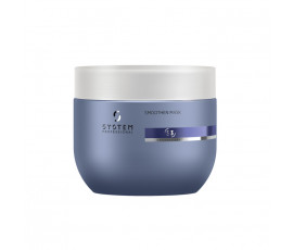 Wella System Professional Smoothen Mask 400 ml