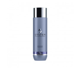 Wella System Professional Smoothen Shampoo 250 ml