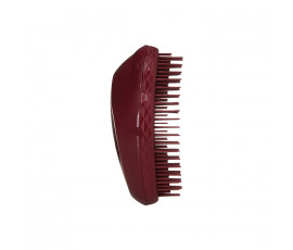 Tangle Teezer Thick & Curly Maroon Mood