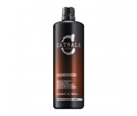 Tigi Catwalk Fashionista Brunette Shampoo 750 ml