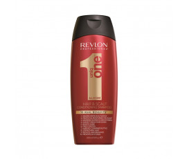 Revlon Professional UniqONE Conditioning Shampoo 300 ml