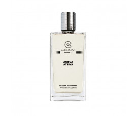 Collistar Uomo Acqua Attiva After-Shave Lotion 100 ml