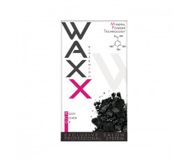Waxx Cover Hair Root Cover Up Black 3.1 g