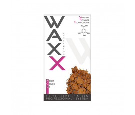 Waxx Cover Hair Root Cover Up Red Copper 3.1 g