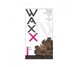 Waxx Cover Hair Root Cover Up Light Brown 3.1 g