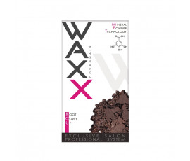Waxx Cover Hair Root Cover Up Medium Brown 3.1 g