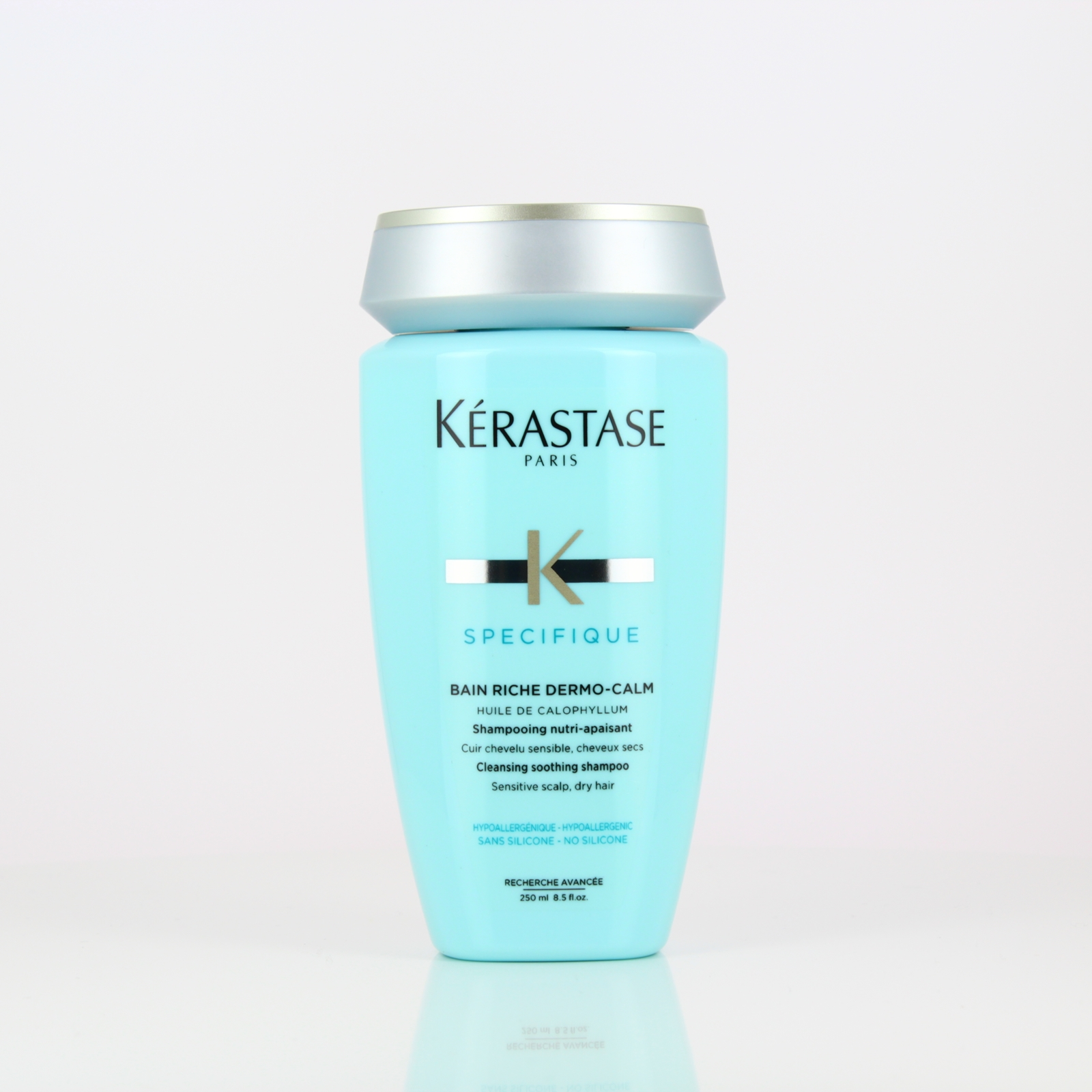 how to use kerastase specifique