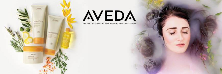 Trilab Aveda Beautifying
