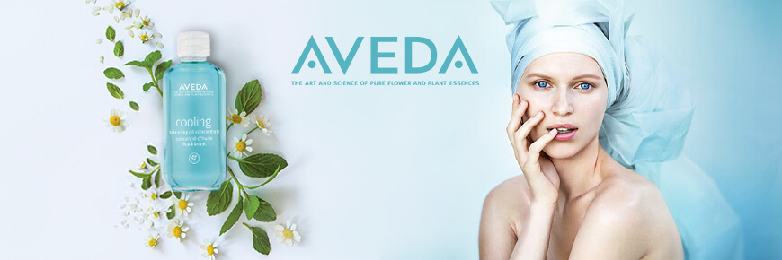 Trilab Aveda Composition Oils