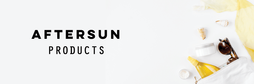 Trilab After-Sun Products