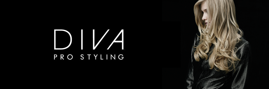 Trilab Diva Professional Styling