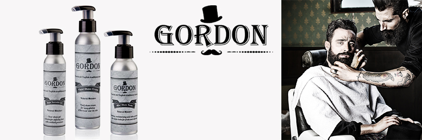 Aftershave & Pre-shave Shaving & Hair Removal Beautiful Gordon Fluid From Shaving Shave Cream Shaving Cream 150 Ml