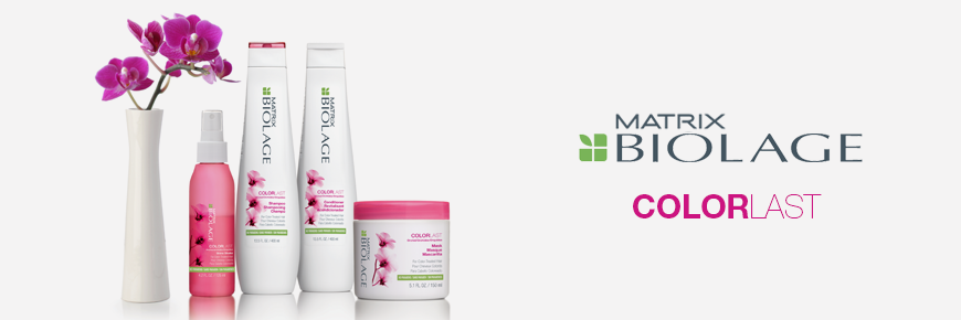 Trilab Matrix Biolage Core ColorLast