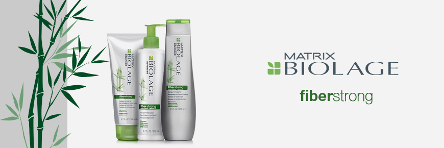 Trilab Matrix Biolage Advanced FiberStrong