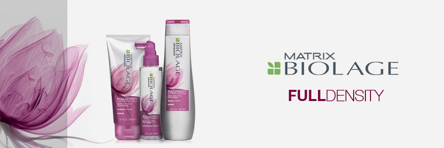 Trilab Matrix Biolage Advanced FullDensity