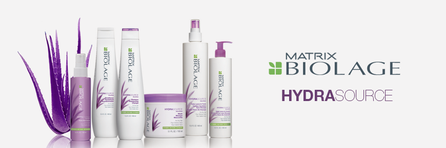 Trilab Matrix Biolage Core HydraSource