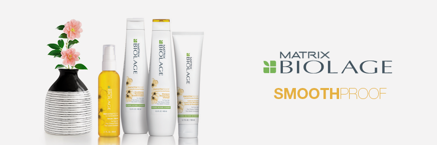 Trilab Matrix Biolage Core SmoothProof