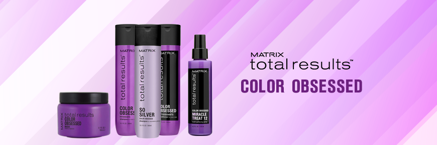 Trilab Matrix Total Results Color Obsessed