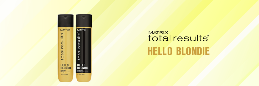 Trilab Matrix Total Results Hello Blondie