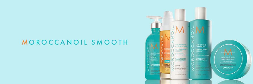 Trilab Moroccanoil Smooth