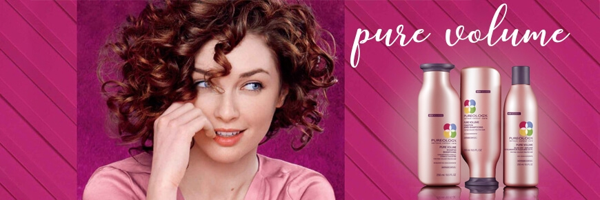 Trilab Pureology Pure Volume