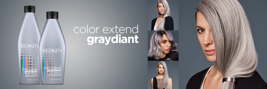 Trilab Redken Color Extend Graydiant