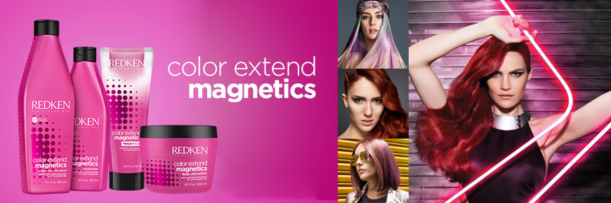 Trilab Redken Color Extend Magnetics