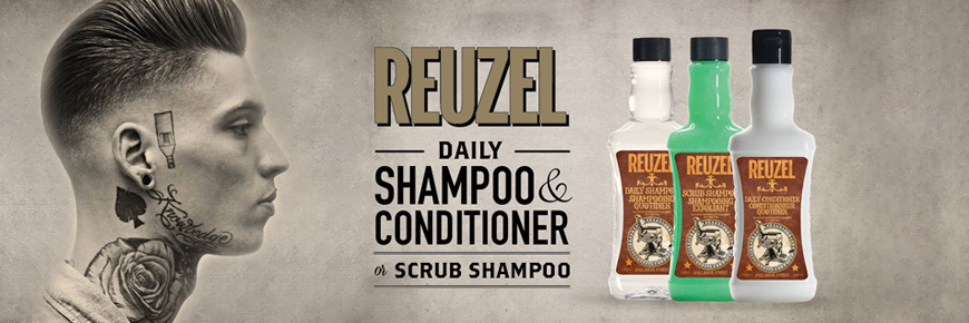Trilab Reuzel Hair Products