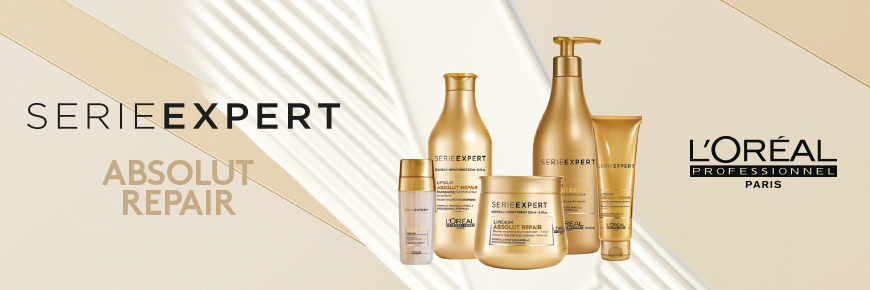 Trilab L'Oreal Professionnel Serie Expert Absolut Repair