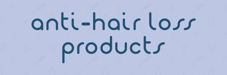 Trilab Anti-Hair Loss Products