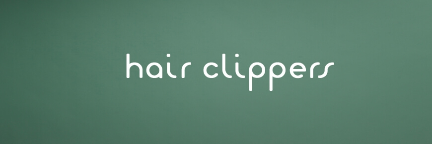 Trilab Hair Clippers