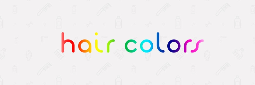 Trilab Hair Colors