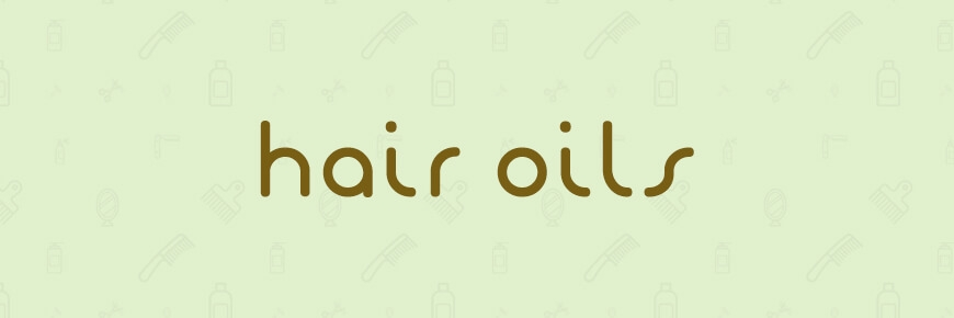 Trilab Hair Oils