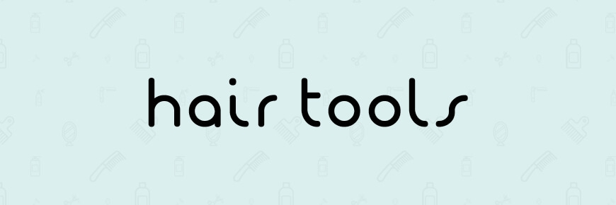 Trilab Hair Tools